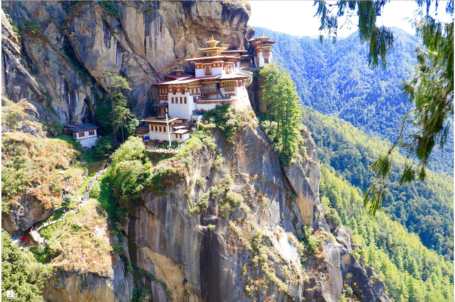 Honeymoon in Bhutan – 9 Days