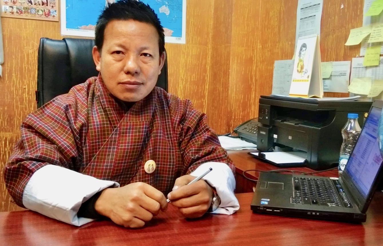 Contact Information-Bhutan