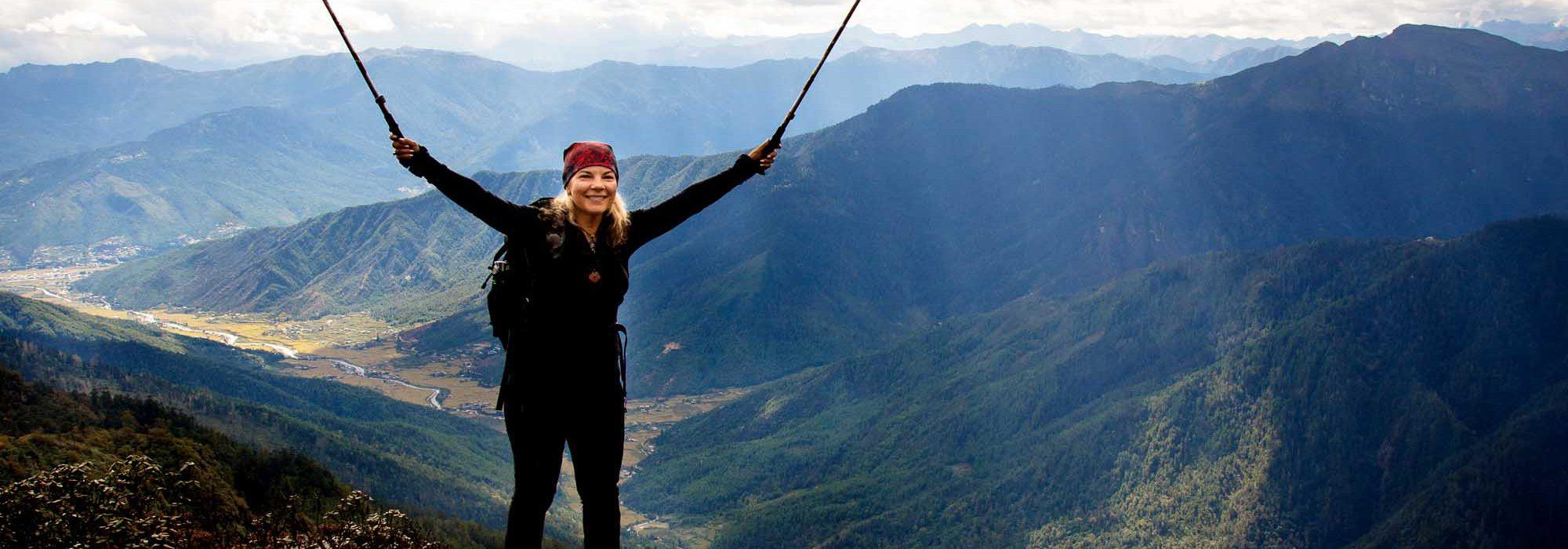 BHUTAN ODYSSEY – 12 Days