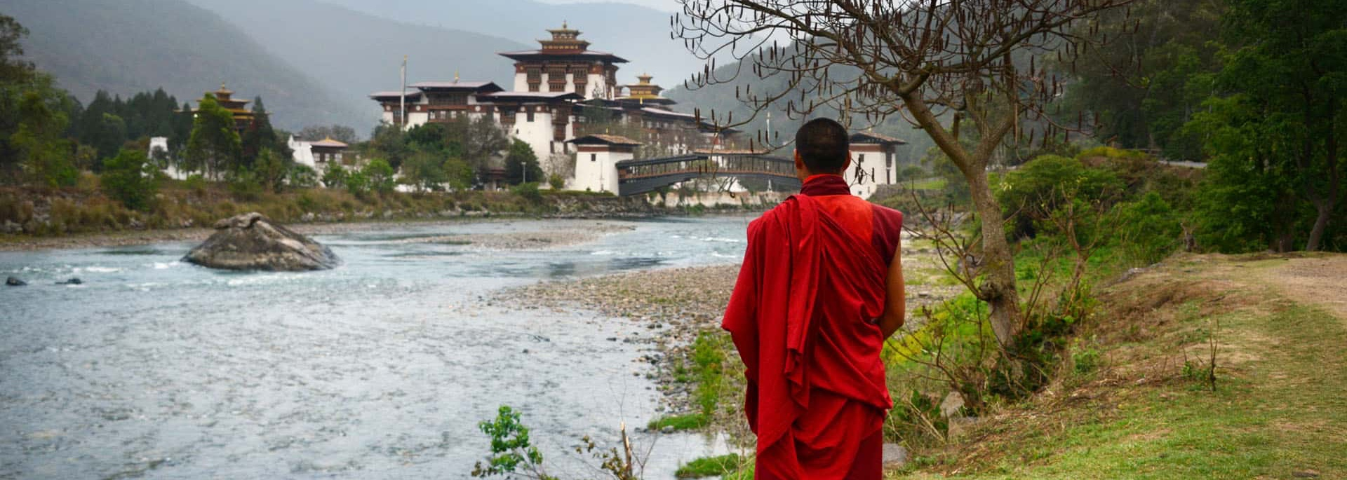 Seeing Bhutan through Lenses – 14 days