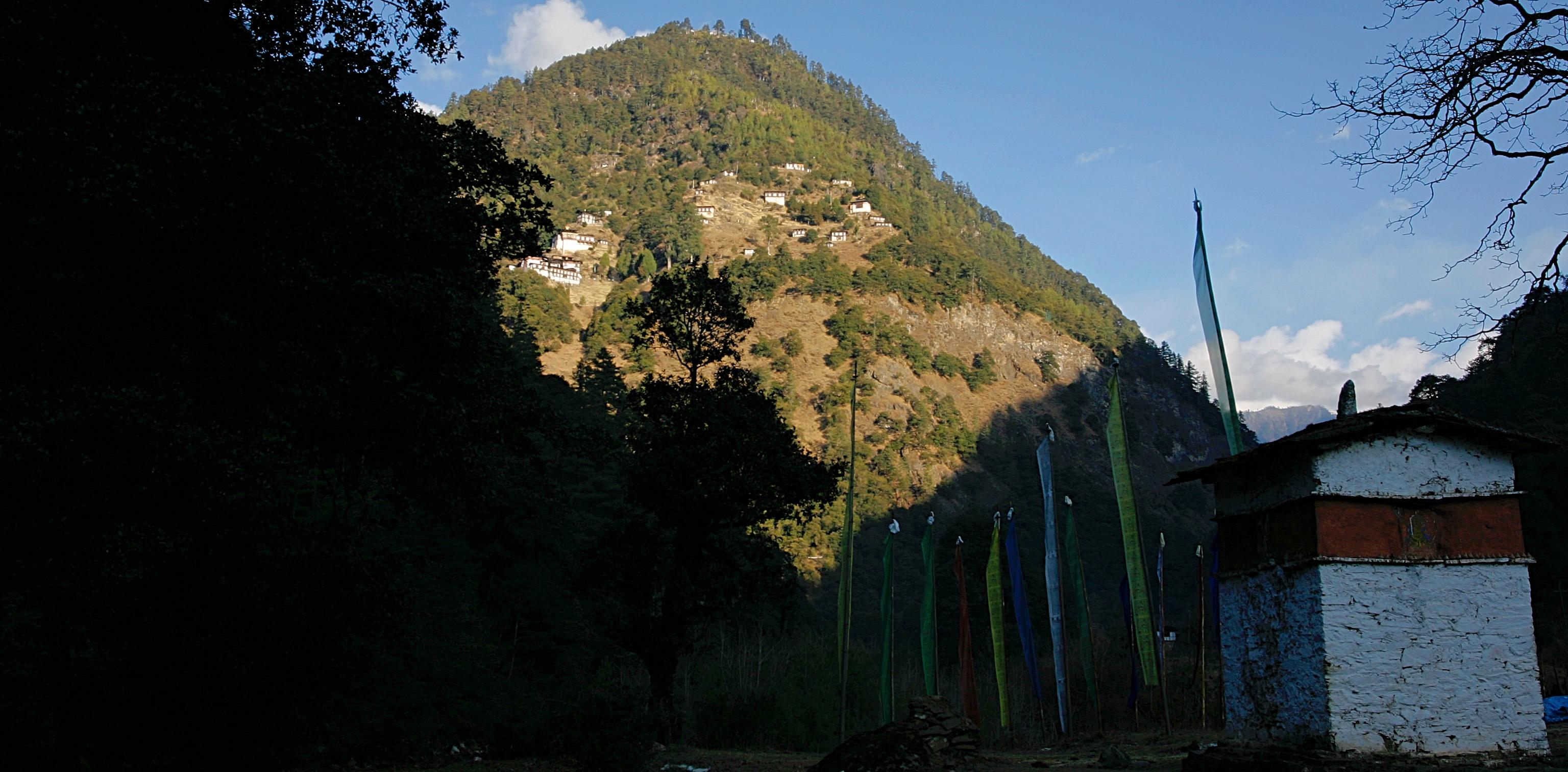 Tango & Cheri Monastery – A Day Hike in Thimphu