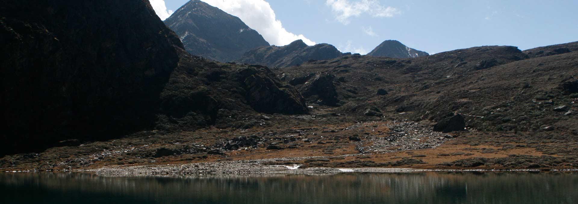 Phajoding Ghoenpa – A Day Hike in Thimphu